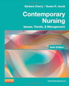 Test bank for Contemporary Nursing 6th Edition by Cherry