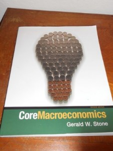 Test bank for CoreMacroeconomics 2nd Edition by Stone