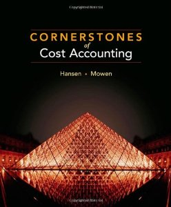 Test bank for Cornerstones of Cost Management 2nd Edition by Hansen