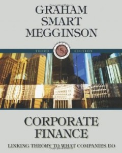 Test bank for Corporate Finance Linking Theory to What Companies Do 3rd Edition by Graham