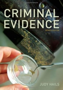 Test bank for Criminal Evidence 7th Edition by Hails