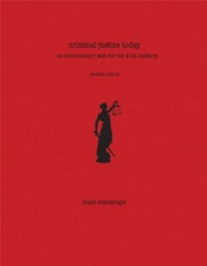 Test bank for Criminal Justice Today An Introductory Text for the 21st Century 11th Edition by Schmalleger