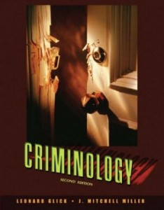 Test bank for Criminology 2nd Edition by Glick