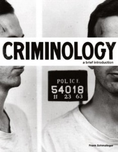 Test bank for Criminology A Brief Introduction 1st Edition by Schmalleger