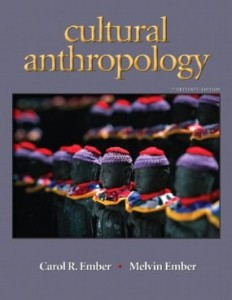 Test bank for Cultural Anthropology 13th Edition by Ember