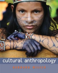 Test bank for Cultural Anthropology 6th Edition by Miller