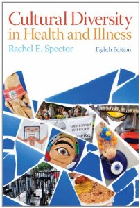 Test bank for Cultural Diversity in Health and Illness 8th Edition by Spector