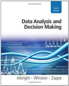 Test bank for Data Analysis and Decision Making 4th Edition Albright