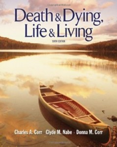 Test bank for Death and Dying Life and Living 6th Edition by Corr