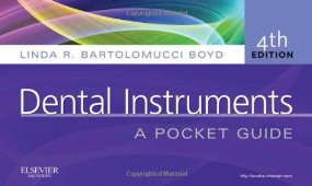 Test bank for Dental Instruments A Pocket Guide 4th Edition by Boyd