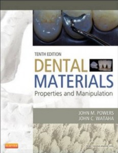 Test bank for Dental Materials Properties and Manipulation 10th Edition by Powers