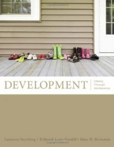Test bank for Development Infancy Through Adolescence 1st Edition by Steinberg