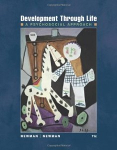 Test bank for Development Through Life A Psychosocial Approach 11th Edition by Newman