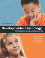 Test bank for Developmental Psychology Childhood and Adolescence 4th Canadian Edition by Shaffer