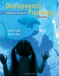 Test bank for Developmental Psychology Childhood and Adolescence 8th Edition by Shaffer