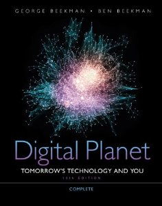 Test bank for Digital Planet Tomorrows Technology and You 10th Edition by Beekman