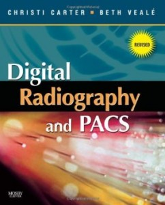 Test bank for Digital Radiography and PACS 1st Edition by Carter