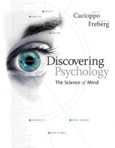 Test bank for Discovering Psychology The Science of Mind 1st Edition by Cacioppo