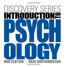 Test bank for Discovery Series Introduction to Psychology 1st Edition by Plotnik