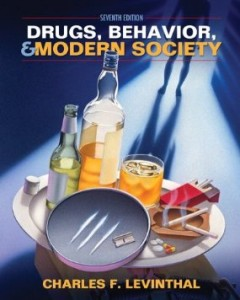 Test bank for Drugs Behavior and Modern Society 7th Edition by Levinthal