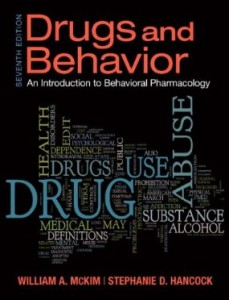 Test bank for Drugs and Behavior Introduction to Behaviorial Pharmacology 7th Edition by McKim