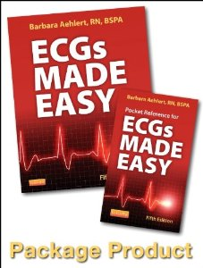 Test bank for ECGs Made Easy 5th Edition by Aehlert