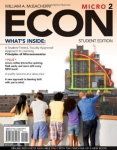 Test bank for ECON Micro 2nd Edition by McEachern