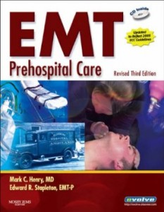 Test bank for EMT Prehospital Care Revised 3rd Edition by Henry