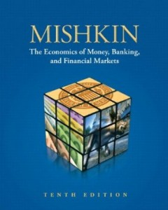 Test bank for Economics of Money Banking and Financial Markets 10th Edition by Mishkin