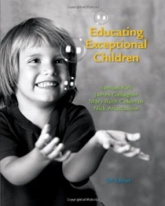 Test bank for Educating Exceptional Children 13th Edition by Kirk