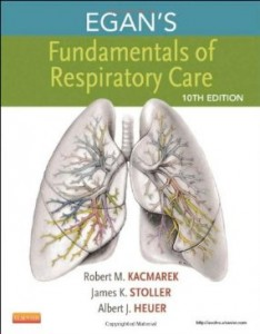 Test bank for Egans Fundamentals of Respiratory Care 10th Edition by Kacmarek