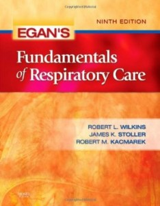 Test bank for Egans Fundamentals of Respiratory Care 9th Edition by Wilkins