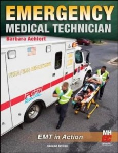 Test bank for Emergency Medical Technician 2nd Edition by Aehlert