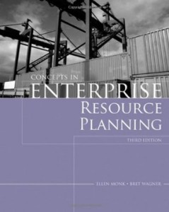 Test bank for Enterprise Resource Planning 3rd Edition by Wagner