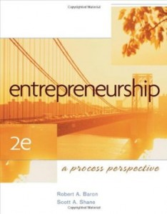 Test bank for Entrepreneurship A Process Perspective 2nd Edition by Baron