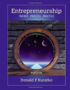 Test bank for Entrepreneurship Theory Process and Practice 9th Edition by Kuratko