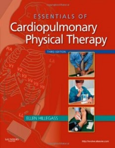 Test bank for Essentials of Cardiopulmonary Physical Therapy 3rd Edition by Hillegass