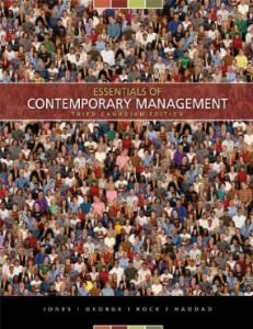 Test bank for Essentials of Contemporary Management 3rd Canadian Edition by Hill