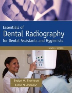 Test bank for Essentials of Dental Radiography 9th Edition by Thomson