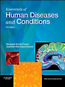 Test bank for Essentials of Human Diseases and Conditions 5th Edition by Frazier