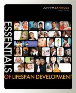 Test bank for Essentials of Life-Span Development 2nd Edition by Santrock
