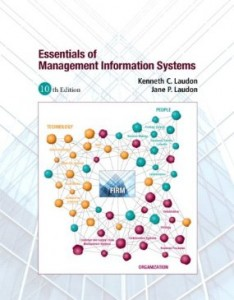 Test bank for Essentials of MIS 10th Edition by Laudon