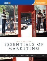 Test bank for Essentials of Marketing 3rd Edition by Lascu