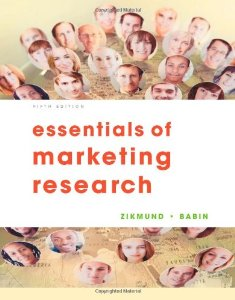 Test bank for Essentials of Marketing Research 5th Edition by Zikmund