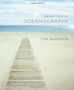 Test bank for Essentials of Oceanography 6th Edition by Garrison