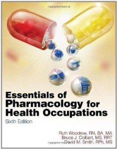 Test bank for Essentials of Pharmacology for Health Occupations 6th Edition by Woodrow