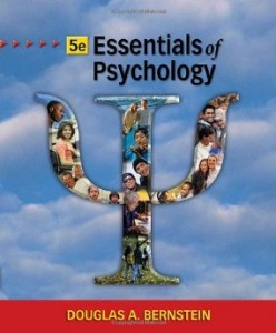 Test bank for Essentials of Psychology 5th Edition by Bernstein