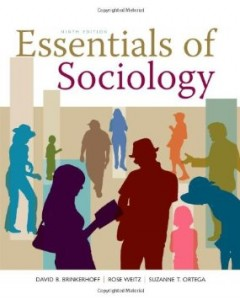 Test bank for Essentials of Sociology 9th Edition by Brinkerhoff
