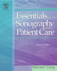 Test bank for Essentials of Sonography and Patient Care 2nd Edition by Craig