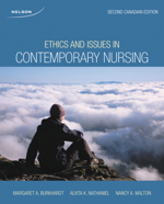 Test bank for Ethics and Issues in Contemporary Nursing 2nd Canadian Edition by Burkhardt